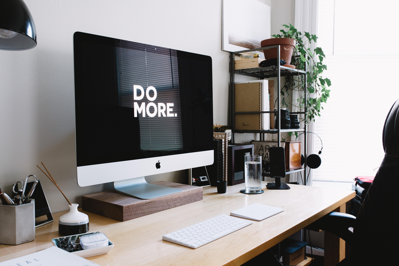 Work Smarter, Not Harder